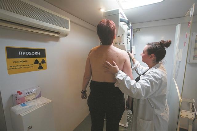 Οι λεμφαδένες «θυμούνται» τον καρκίνο - Τι αποκαλύπτει έρευνα   tanea.gr