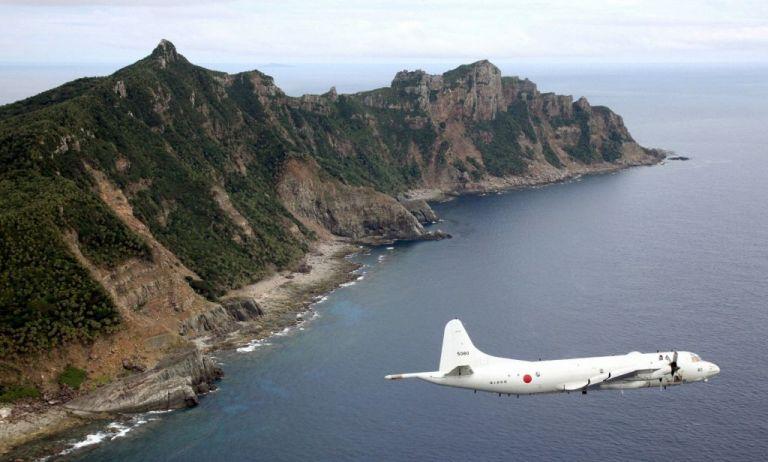 Πλοία της κινεζικής ακτοφυλακής παραβίασαν τα ιαπωνικά εγχώρια ύδατα   tanea.gr