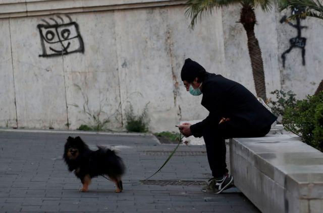 Σκύλος κόλλησε κοροναϊό από τους ιδιοκτήτες του   tanea.gr