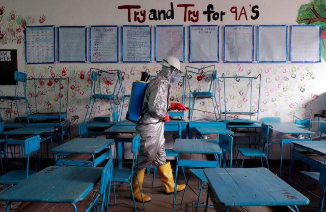 Τραμπ: Τα σχολεία πρέπει να ανοίξουν το φθινόπωρο παρά την πανδημία | tanea.gr