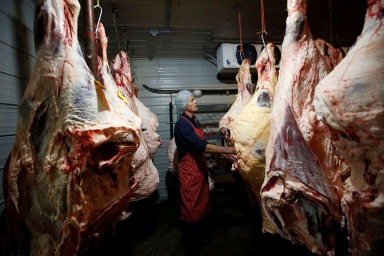 Αποκάλυψη Guardian: Οι ΗΠΑ αποκρύπτουν εξάρσεις κοροναϊού σε σφαγεία | tanea.gr