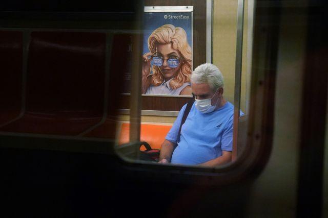 Κοροναϊός: Ξεπερνούν τις 130.000 οι νεκροί στις ΗΠΑ εκτιμά το Reuters | tanea.gr