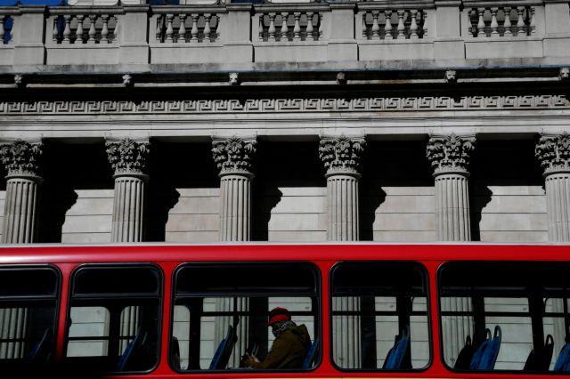 Κοροναϊός: Είκοσι δύο νέοι θάνατοι στη Βρετανία | tanea.gr