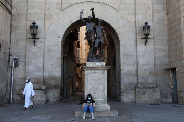 Κοροναϊός: Αυξάνονται τα κρούσματα στην Καταλονία - Σε καραντίνα ξανά κάτοικοι | tanea.gr