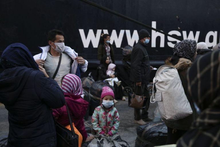 Εκατό ανηλίκους μετανάστες από την Ελλάδα θα υποδεχτεί η Γερμανία   tanea.gr