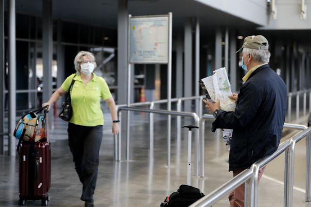 Κοροναϊός: Δεν υπάρχει στρατηγική «μηδενικού κινδύνου» για τα ταξίδια, λέει ο ΠΟΥ | tanea.gr