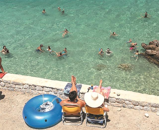 Τώρα αρχίζουν τα δύσκολα... για τον τουρισμό   tanea.gr
