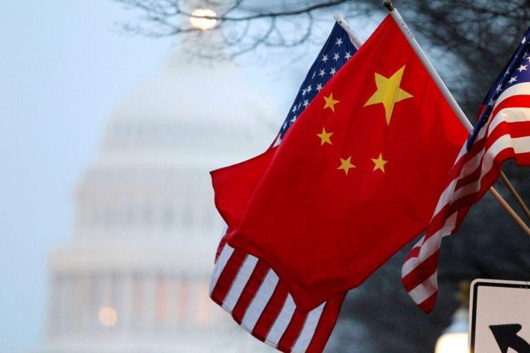 Αντίποινα Κίνας στις ΗΠΑ: Επιβάλλει μέτρα εναντίον τεσσάρων κορυφαίων ειδησεογραφικών δικτύων | tanea.gr