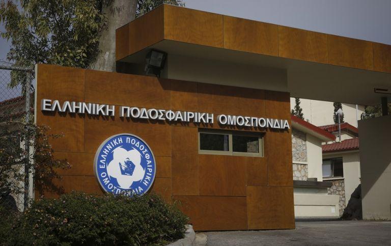 Υποπτο κρούσμα κοροναϊού στην ΕΠΟ – Αδειασαν τα γραφεία   tanea.gr