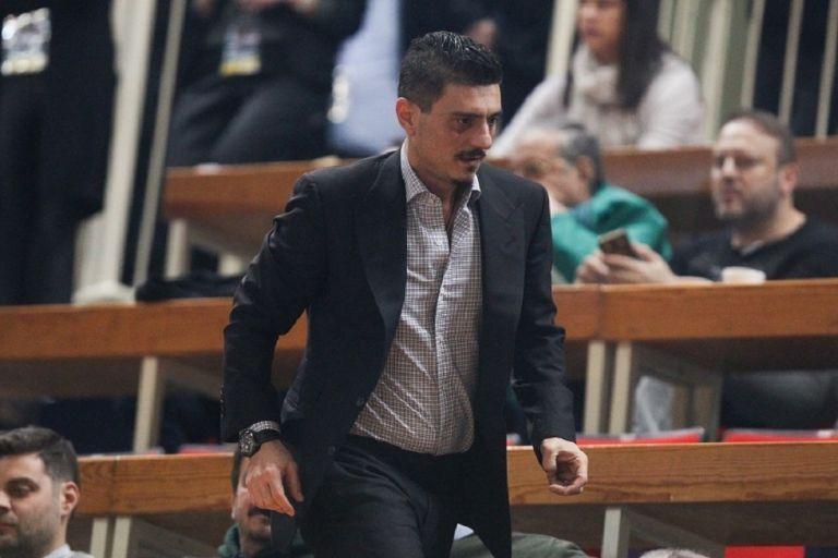 Παναθηναϊκός: Επιστρέφουν στον Δημήτρη Γιαννακόπουλο οι μετοχές της ΚΑΕ   tanea.gr