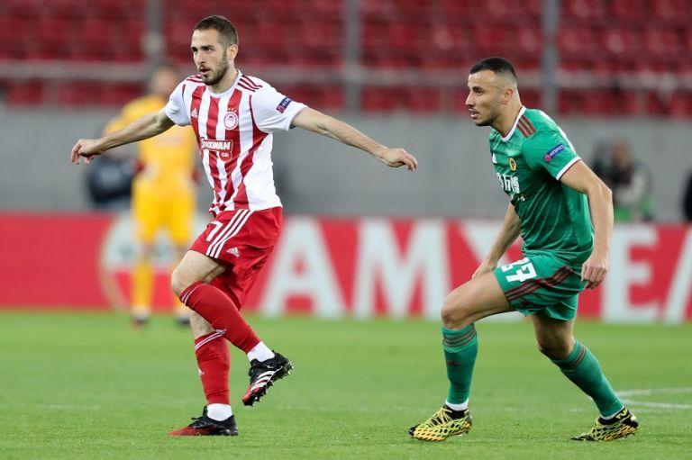 Europa League: Το πρόγραμμα του Ολυμπιακού από το Μολινό ως… | tanea.gr