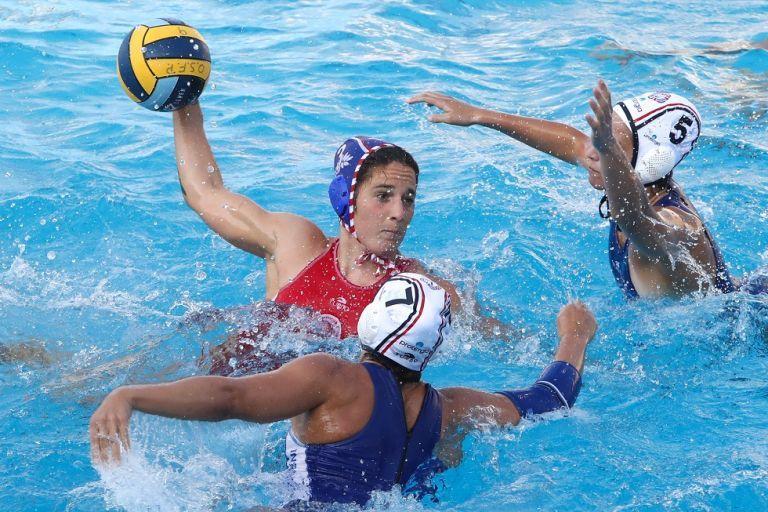 Πόλο Γυναικών: Ξανά πρωταθλητής ο Ολυμπιακός | tanea.gr