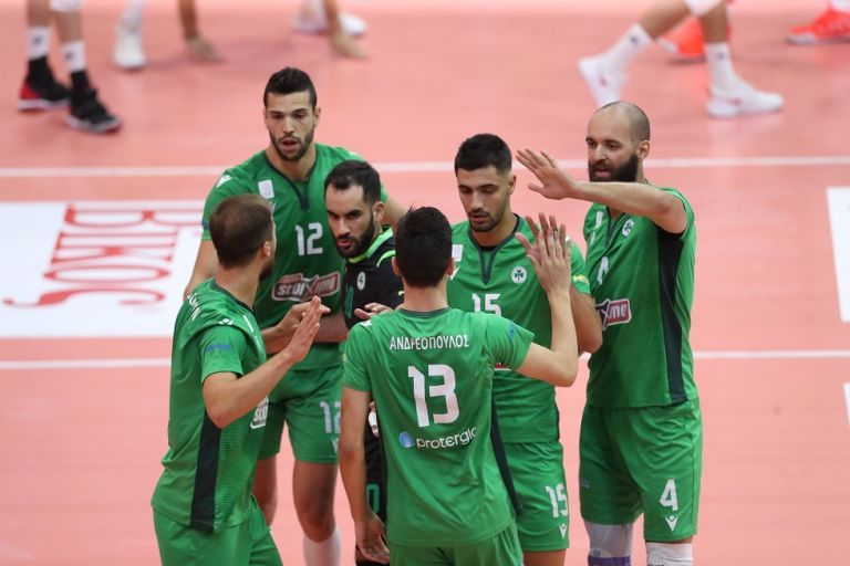 «Πράσινο» μπλοκ… τίτλου στο Ρέντη | tanea.gr
