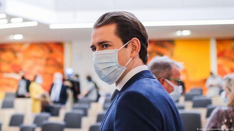 Αυστρία : Μόνον με τεστ η είσοδος στη χώρα από 32 περιοχές κινδύνου   tanea.gr