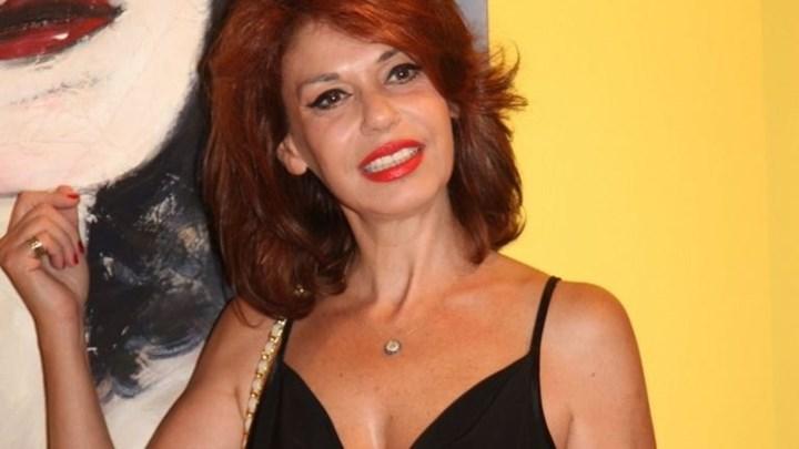 Συγκινεί η Πωλίνα Γκιωνάκη για την κακοποίησή της: «Ξύπνησα όταν ένιωσα ότι κινδυνεύει η ζωή μου» | tanea.gr