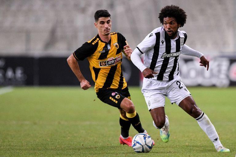 Έμεινε «όρθιος ο ΠΑΟΚ στο ΟΑΚΑ (0-0) | tanea.gr