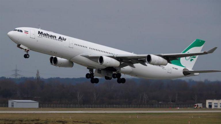 Ιράν: Καλεί τους επιβάτες αεροσκάφους να μηνύσουν τον αμερικανικό στρατό | tanea.gr