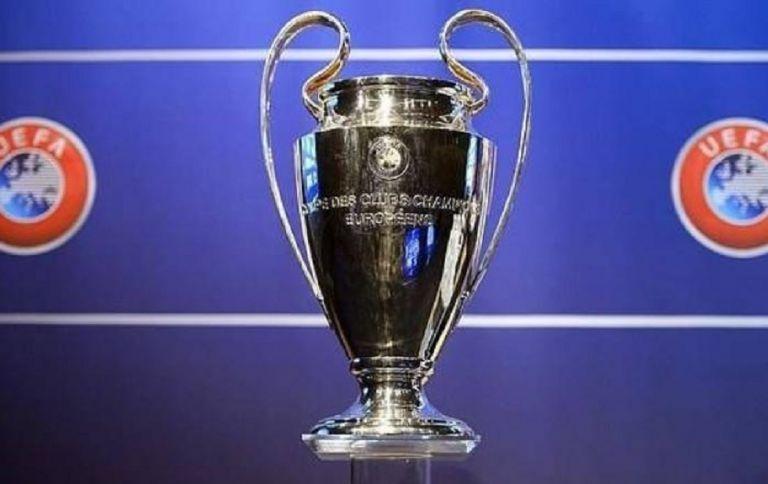 Champions League: Τιτανομαχίες υπό προϋποθέσεις έβγαλε η κληρωτίδα   tanea.gr