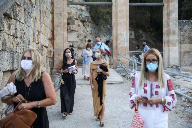 Κοροναϊός: Πιο αυστηρά μέτρα σχεδιάζει η κυβέρνηση για να αντιμετωπίσει τα αυξημένα κρούσματα | tanea.gr