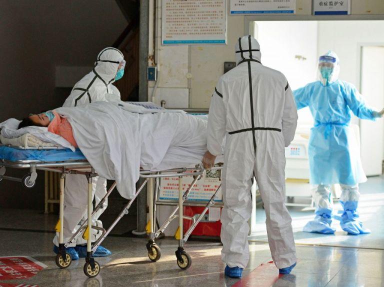 Σοκαριστικές προβλέψεις: Έως και 3,7 εκατ. νεκροί έως την άνοιξη του 2021 | tanea.gr