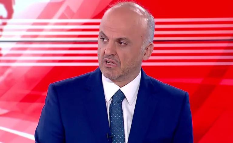 Μαντέλας στο MEGA: Η ενημέρωση δεν μπορεί να χρηματοδοτείται από το κράτος | tanea.gr