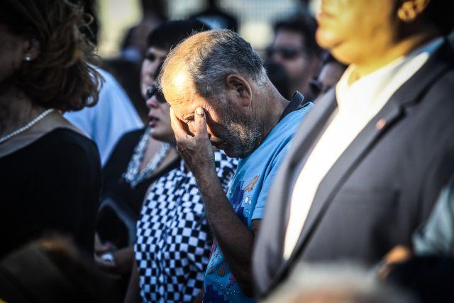 Τραγωδία στο Μάτι: Μαύρη επέτειος για τα δύο χρόνια από τη φονική πυρκαγιά   tanea.gr