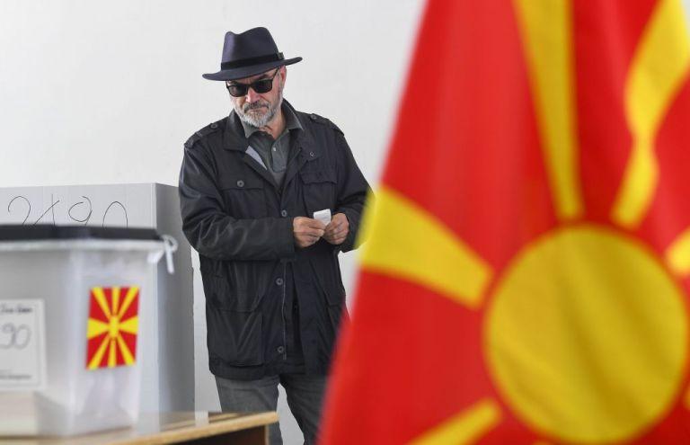 Βόρεια Μακεδονία: Εκλογές με μεγάλο ποσοστό αποχής λόγω κοροναϊού | tanea.gr