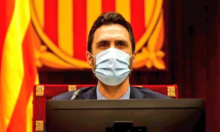 Ισπανία: Θύμα υποκλοπής έπεσε ο πρόεδρος του Καταλανικού Κοινοβουλίου | tanea.gr