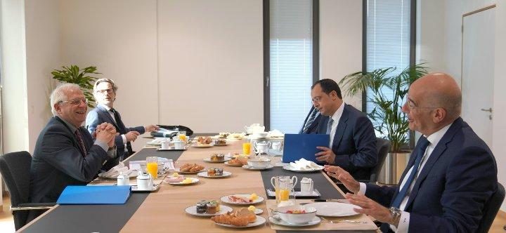 Συμβούλιο ΥΠΕΞ της ΕΕ: Οι πρώτες αντιδράσεις για την τουρκική προκλητικότητα | tanea.gr