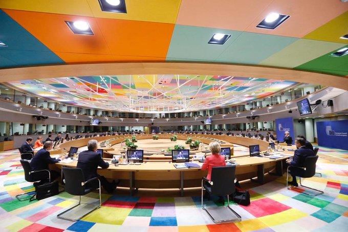 Συνοδος Κορυφής: Τελική πρόταση κατέθεσε ο Σαρλ Μισέλ, αισιόδοξος για συμφωνία   tanea.gr
