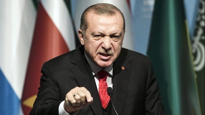 Πώς κατάφερε ο Ερντογάν να γίνει… Σουλτάνος: Η κυριαρχία του βήμα – βήμα από το 1994 | tanea.gr