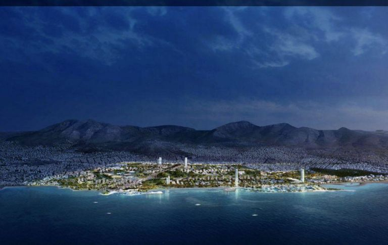 Ελληνικό : Η ακτινογραφία του μεγαλεπήβολου project - Πόσες θέσεις εργασίας θα δημιουργηθούν   tanea.gr