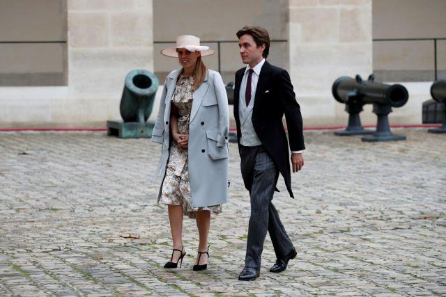 Βρετανία: Μυστικός γάμος για την πριγκίπισσα Βεατρική στο Γουίνσδορ   tanea.gr