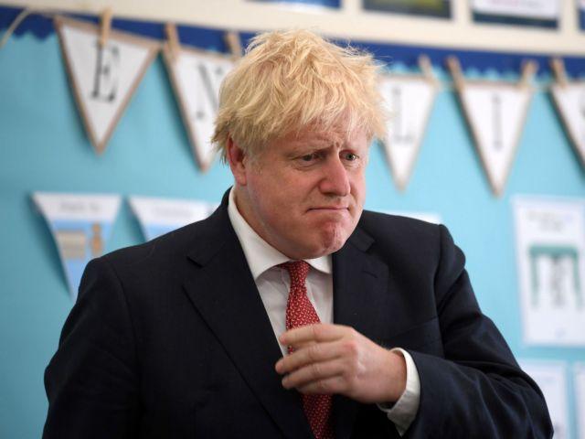 Στριμωγμένος ο Τζόνσον – Εμπλοκή της Ρωσίας στα εσωτερικά της Βρετανίας; | tanea.gr