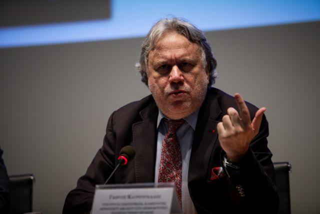 Σύγκληση ΚΥΣΕΑ ζητεί ο ΣΥΡΙΖΑ– Να απαλλαγεί από τις εσωτερικές της αντιφάσεις η κυβέρνηση   tanea.gr