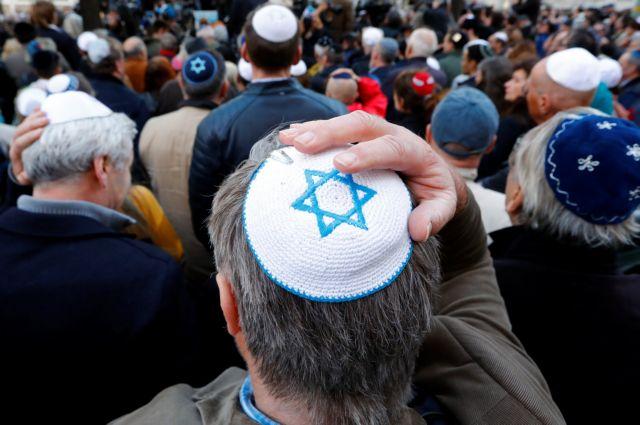 Κοροναϊός: Οι θεωρίες συνωμοσίας ξυπνούν το τέρας του αντισημιτισμού στη Γερμανία   tanea.gr