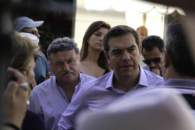 RND για Τσίπρα : Tο παρελθόν κυνηγά τον πρώην πρωθυπουργό της Ελλάδας | tanea.gr