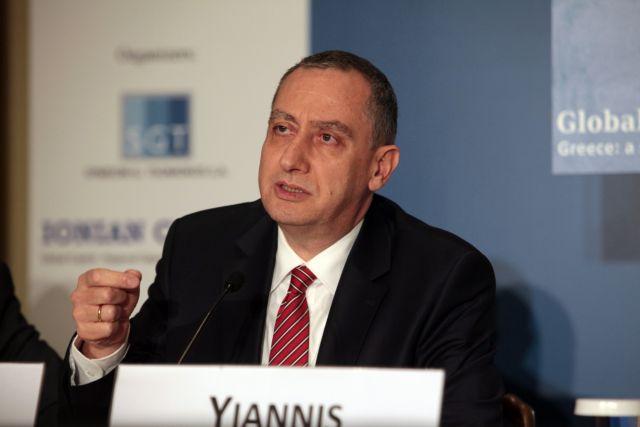 Mega: Ο Στ. Μαλέλης στη Γενική Διεύθυνση, ο Γ. Μιχελάκης στη διεύθυνση Ειδήσεων και Ενημέρωσης | tanea.gr