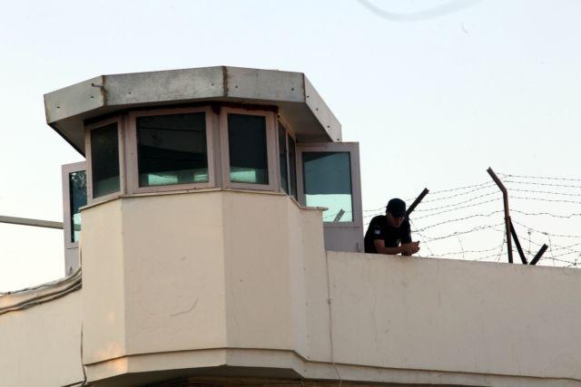 Παύθηκε από τα καθήκοντα προϊσταμένου στις φυλακές Κορυδαλλού ο Α. Αραβαντινός | tanea.gr