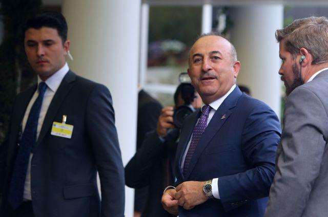Τον χαβά του ο Τσαβούσογλου: Ελλάδα και Κύπρος παραβιάζουν κυριαρχικά δικαιώματα της Τουρκίας | tanea.gr