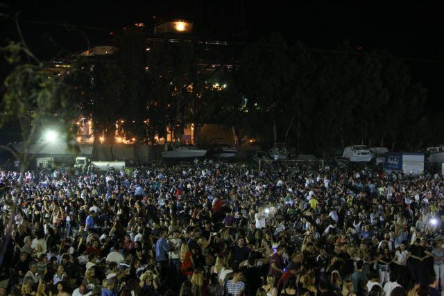 Ποια πανηγύρια «χτυπάει» το απαγορευτικό έως τα τέλη Ιουλίου | tanea.gr