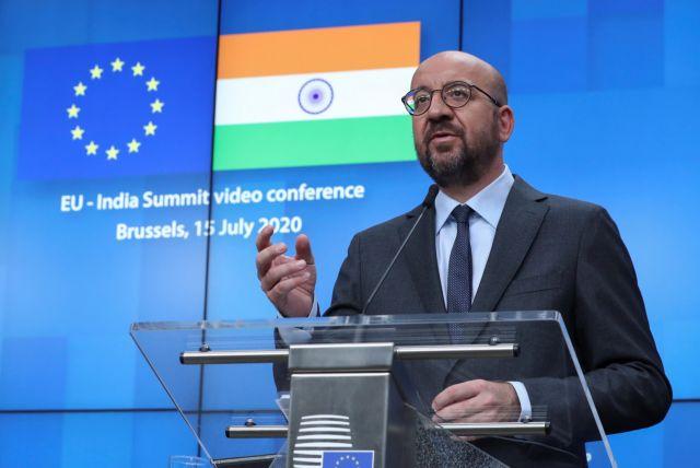 Επιστολή Σαρλ Μισέλ προς ηγέτες ΕΕ: Απαραίτητη η συμφωνία για το Ταμείο Ανάκαμψης | tanea.gr