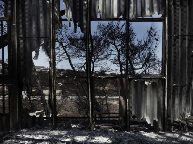 Πρόεδρος αξιωματικών Πυροσβεστικής για αποκαλύψεις για Μάτι: «Δεν μπορώ να διανοηθώ αυτόν τον διάλογο»   tanea.gr