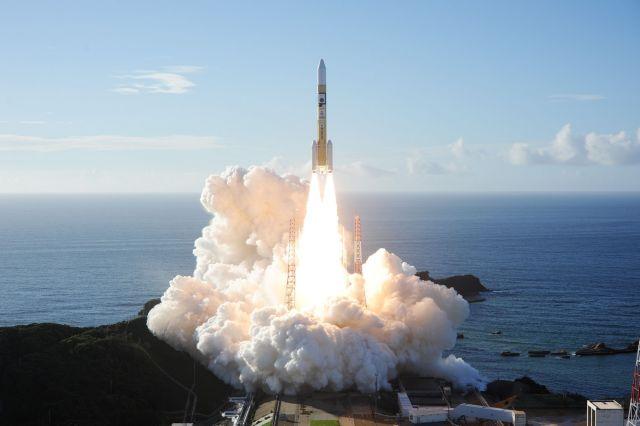 Εκτόξευση της πρώτης διαστημικής αποστολής των HAE στον Άρη | tanea.gr