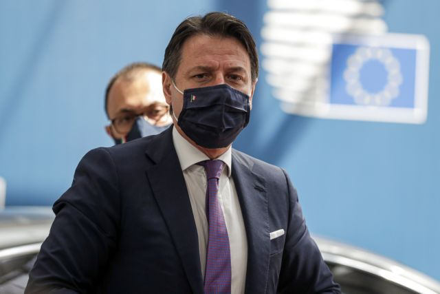 Κόντε: Η ΕΕ συμφώνησε σε ένα φιλόδοξο και αποτελεσματικό Ταμείο Ανάκαμψης | tanea.gr