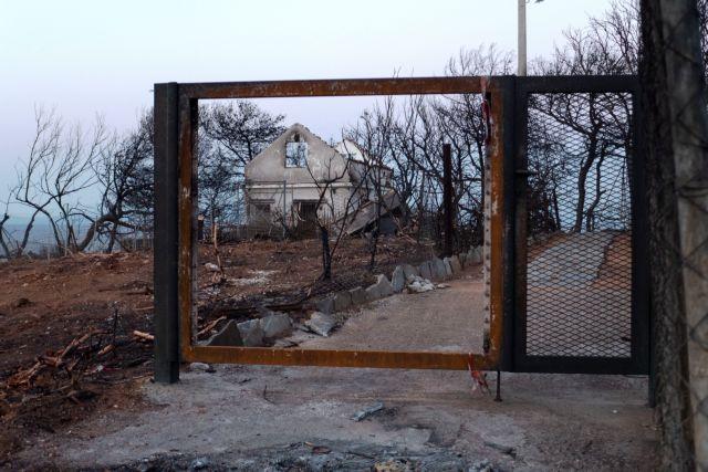 Πόλεμος συμφερόντων στους κόλπους της Πυροσβεστικής - Το παρασκήνιο των διαλόγων για το Μάτι   tanea.gr