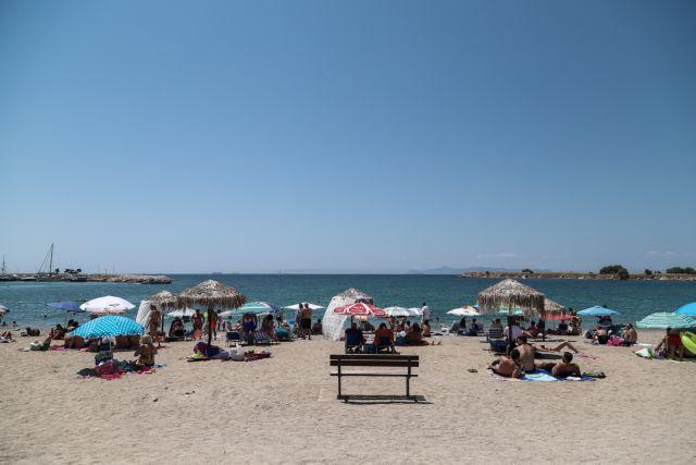Ανεβαίνει ο υδράργυρος – Ενισχύονται οι άνεμοι στο Αιγαίο | tanea.gr
