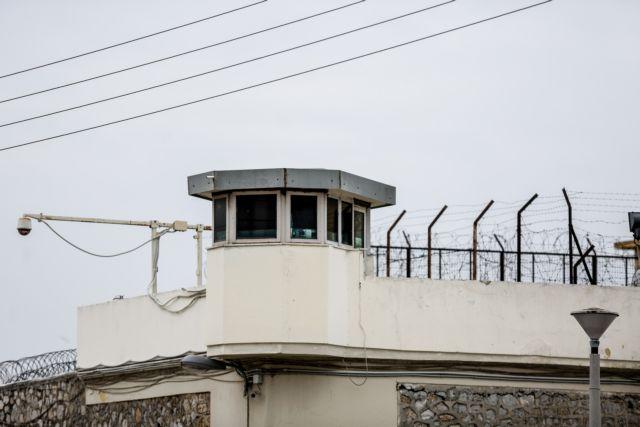 Ανησυχία ΠΟΕΔΗΝ για φυλακές Κορυδαλλού: Κρατούμενοι νοσηλεύονται ως ύποπτα κρούσματα | tanea.gr