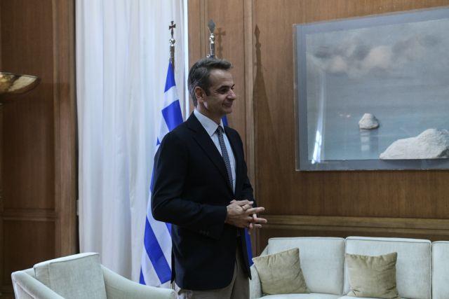 Μητσοτάκης με Κουτσούμπα και Βαρουφάκη για ελληνοτουρκικά: «Καμία εμπιστοσύνη» - «Χωρίς κόκκινες γραμμές» | tanea.gr
