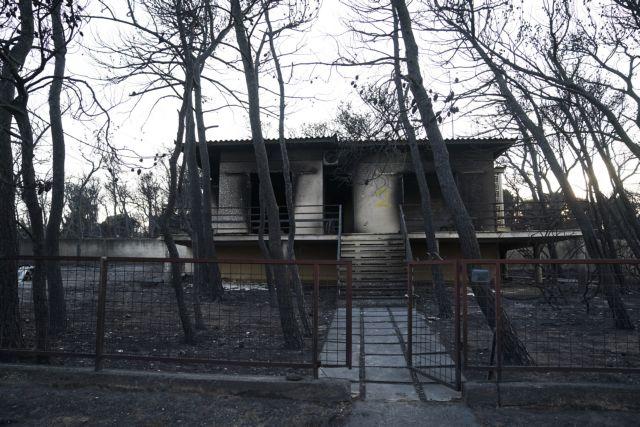 Μάτι: Νέα στοιχεία για τα εγκληματικά λάθη που στοίχισαν 102 ζωές   tanea.gr